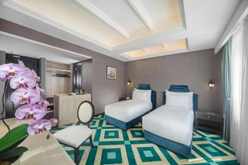Hotel Des Indes Menteng Jakarta - Grand Deluxe Twin Room Only New Hope 2021