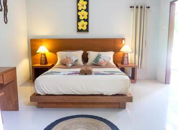 Villa Bau Nyale Lombok - Deluxe Double Room Last Minute Deals