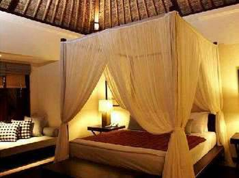 Kayumanis Sanur Private Villa & Spa Bali - One Bedroom Villa (NON REFUNDABLE) LUXURY - Pegipegi Promotion