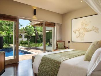 Kayumanis Sanur Private Villa & Spa Bali - One Bedroom Villa (NON REFUNDABLE) Regular Plan