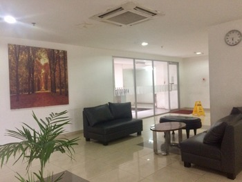 Channel Stay @ Bassura City Appartment Jakarta - One Bedroom Apartment Regular Plan