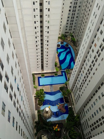 Channel Stay @ Bassura City Appartment