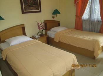Sapadia Parapat Danau Toba - Superior Room Regular Plan