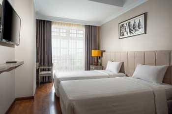 eL Hotel Royale Yogyakarta Malioboro Jogja - Superior Twin Room Only Regular Plan