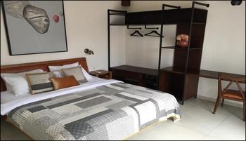 Ke Rensia Private Pool Villas Gili Air Lombok - 1 Bedroom Studio Villa Regular Plan