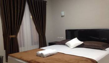 Dylan's Guesthouse Lombok - Standard Room Regular Plan