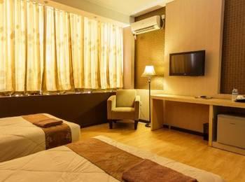 Hotel Sejati 1 Balikpapan - Silver (Superior) No Breakfast Regular Plan
