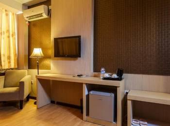Hotel Sejati 1 Balikpapan - Gold (Deluxe) No Breakfast Regular Plan
