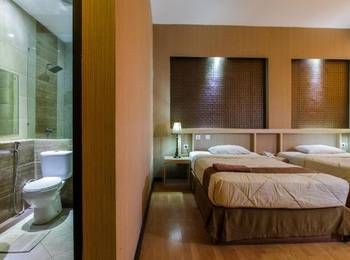 Hotel Sejati 1 Balikpapan - Superior Room Regular Plan