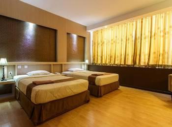 Hotel Sejati 1 Balikpapan - Silver (Superior) Regular Plan