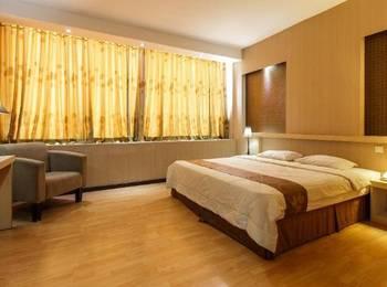 Hotel Sejati 1 Balikpapan - Gold (Deluxe) Regular Plan