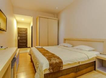 Hotel Sejati 1 Balikpapan - Deluxe Room Regular Plan
