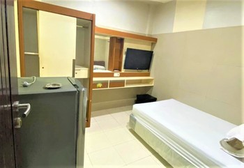 Anditadde 45 Homestay Makassar - Standard Room Only NR Min 2N, 42%