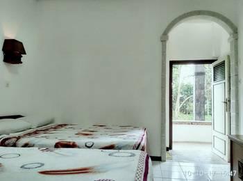 Pondok Buah Sinuan Bandung - Family Terrace For 25% OFF