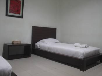 Obelix Hotel Syariah Palangkaraya - Superior Room Regular Plan