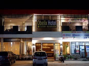 Obelix Hotel Syariah
