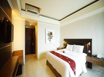 Taman Suci Hotel Bali - Deluxe Room - With Breakfast Regular Plan
