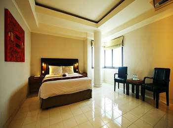 Taman Suci Hotel Bali - Deluxe Room - With Breakfast Regular Plan