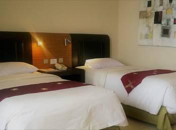 Taman Suci Hotel Bali - Deluxe Room Room Only Regular Plan