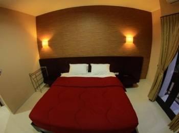 BliBli House Jimbaran - Standard Room Regular Plan