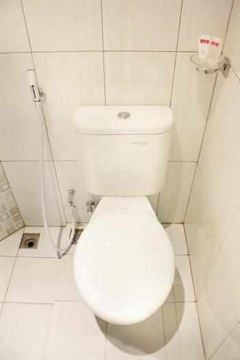 OYO 148 Cempaka Place Homestay Jakarta - Standard Double Room Long Stay 52%