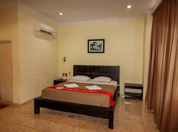 NIDA Rooms Tampan SM Amin Pekanbaru - Double Room Double Occupancy Special Promo