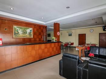 NIDA Rooms Tampan SM Amin