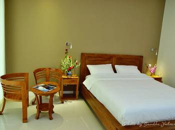 Oxy House Bali - Kamar Suite Hot Deal