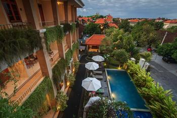 Pondok Anyar Hotel Bali - Superior Double or Twin basic deal