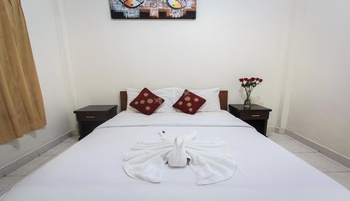 Pondok Anyar Hotel Bali - Deluxe Room Regular Plan