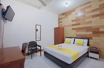 Lite Rooms Syariah Pakuan Bogor