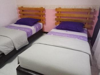 Wisma Pakuan Syariah Hotel Bogor - Executive Room Only  With Terrace Regular Plan