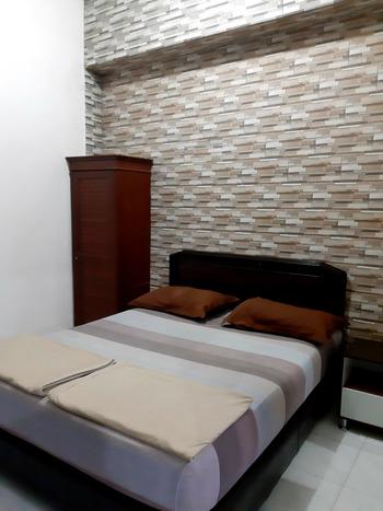 Wisma Pakuan Syariah Hotel Bogor - Standard Room Only  With Terrace Regular Plan