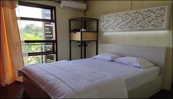 De Hanami Homestay Sapphire Cirebon - Homestay Sapphire Regular Plan