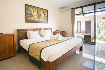 Blanjong Homestay Sanur - Suite Room  Flash Sale