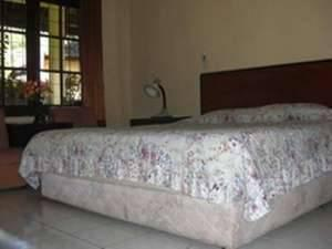 Kuta Indah Hotel Lombok - Superior Room Regular Plan