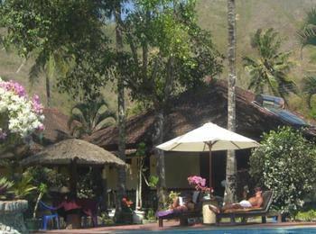 Kuta Indah Hotel Lombok