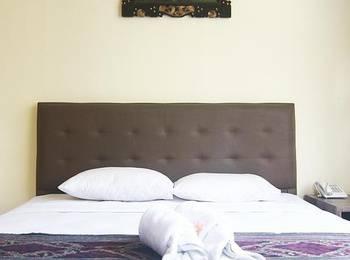 Ubud Hotel & Cottages Malang - Sumbadra Room Regular Plan