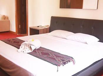 Ubud Cottages Malang Malang - Deluxe Room Regular Plan