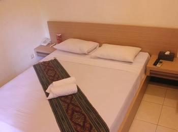 Ubud Hotel & Cottages Malang - Standard Room Regular Plan