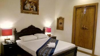 Ubud Hotel & Cottages Malang - SUPERIOR ROOM ONLY 15% - Last Minute