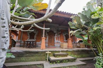 Ubud Hotel & Cottages Malang - FAMILY COTTAGES Flash Sale