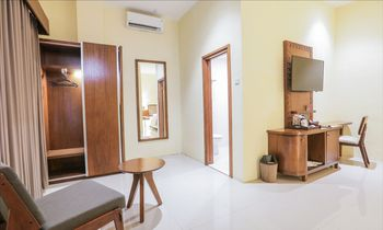 Ubud Hotel & Cottages Malang - SUPERIOR ROOM ONLY Gajian
