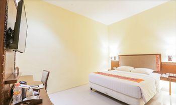Ubud Hotel & Cottages Malang - SUPERIOR ROOM ONLY Big Deals
