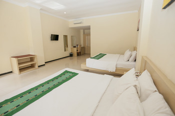 Ubud Hotel & Cottages Malang - FAMILY ROOM CLASSIC Gajian