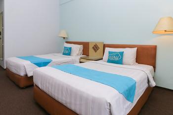 Airy Eco Kebayoran Baru Blok S Senayan 87 Jakarta Jakarta - Superior Twin Room Only Special Promo 7