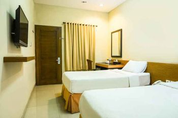 Hotel Cepu Indah Blora - Standard Room Regular Plan
