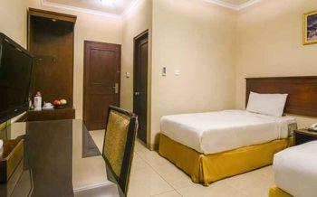 Hotel Cepu Indah Blora - Deluxe Room Regular Plan