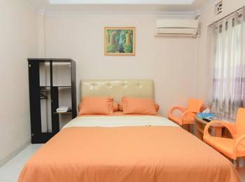 Sabana Homestay Yogyakarta - Standard Room Basic Deal 40%