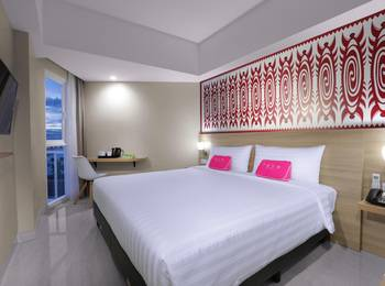 favehotel Sorong - faveroom double Regular Plan